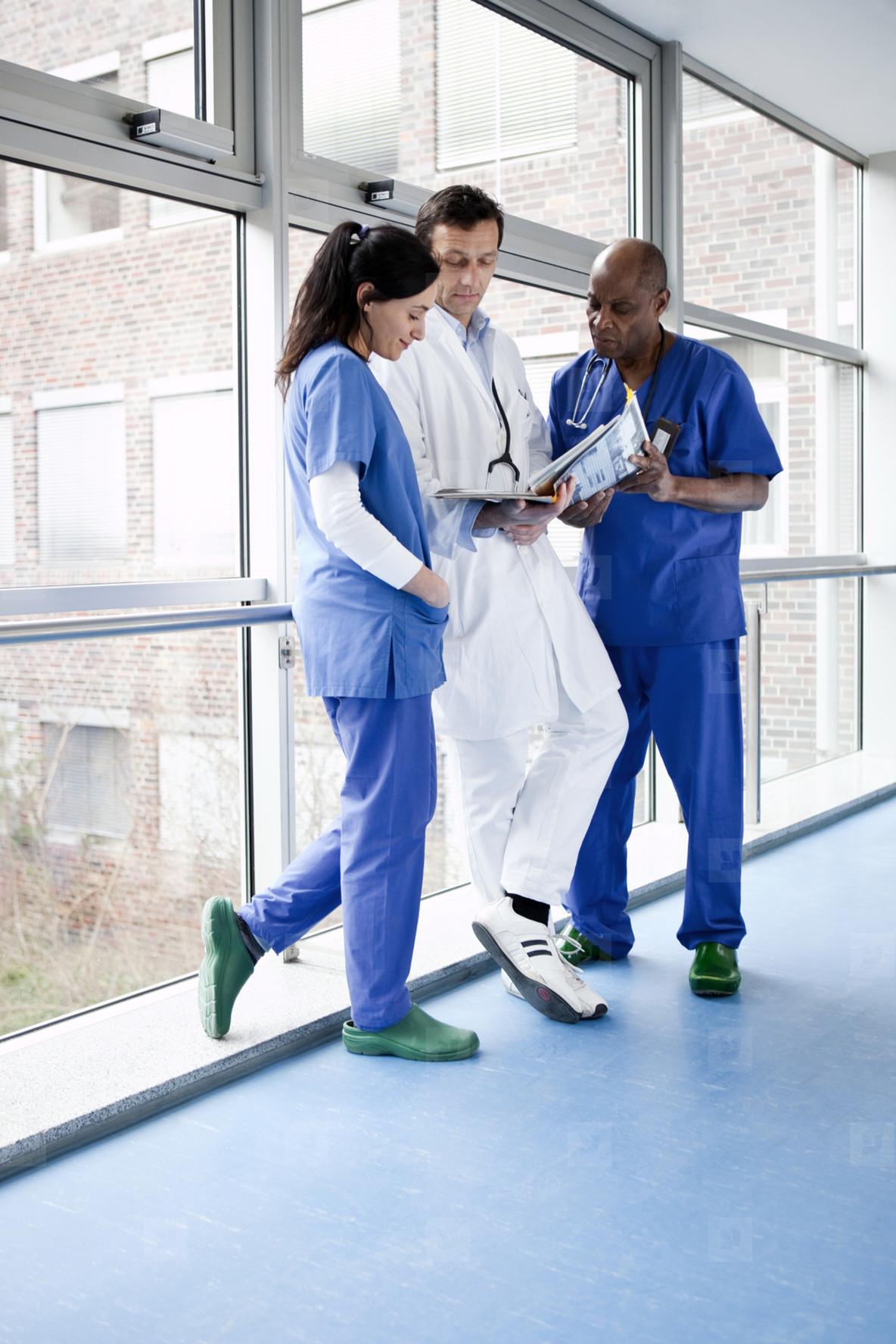 Hospital  25