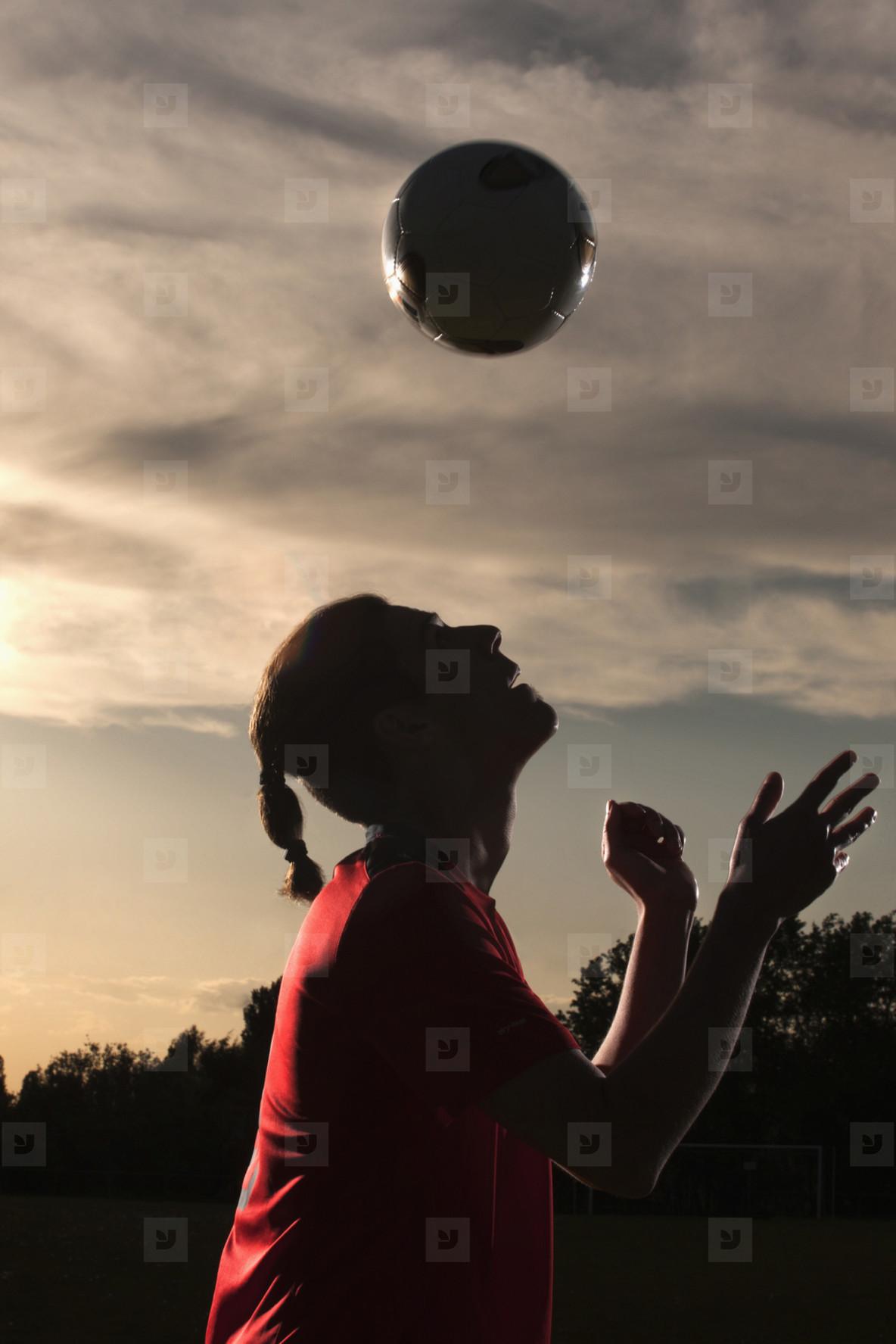 Soccer League  03
