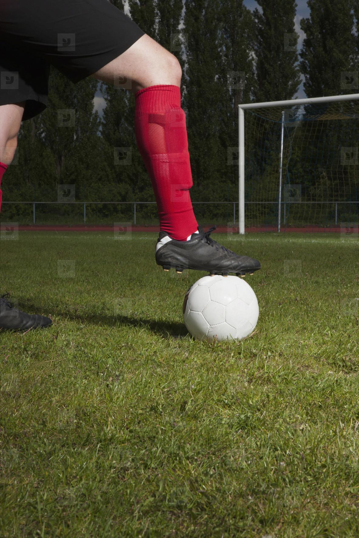 Soccer League  05
