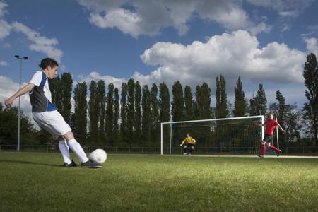 Soccer League 08