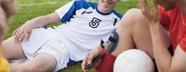 Soccer League  09