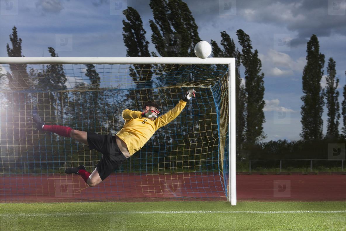 Soccer League  14