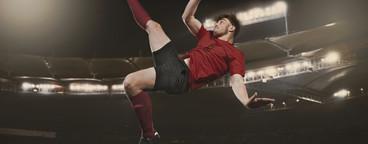 Soccer League  19