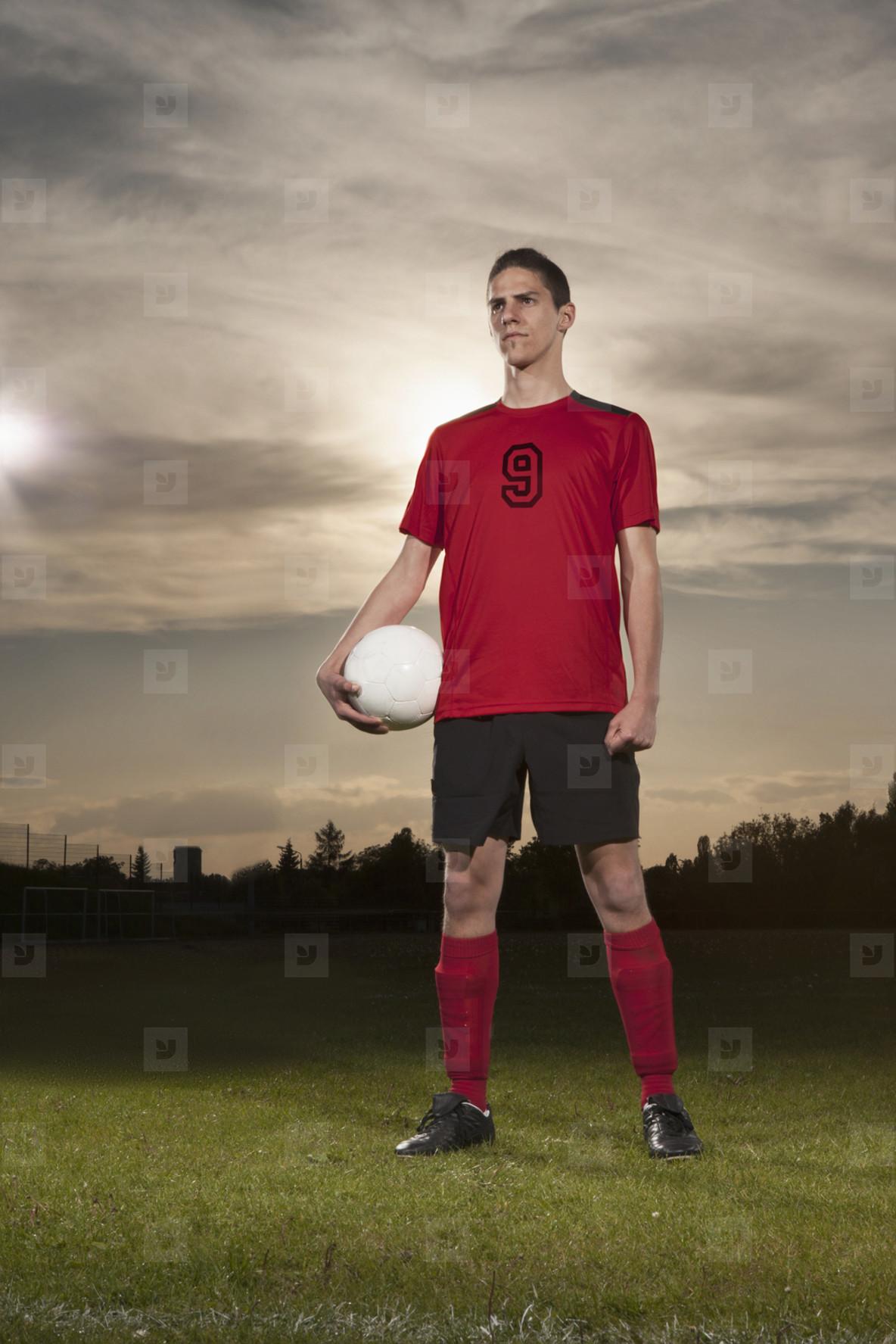 Soccer League  20