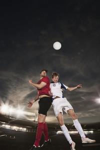 Soccer League 26