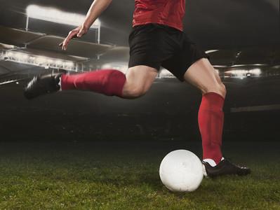 Soccer League 29