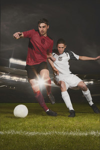 Soccer League 32