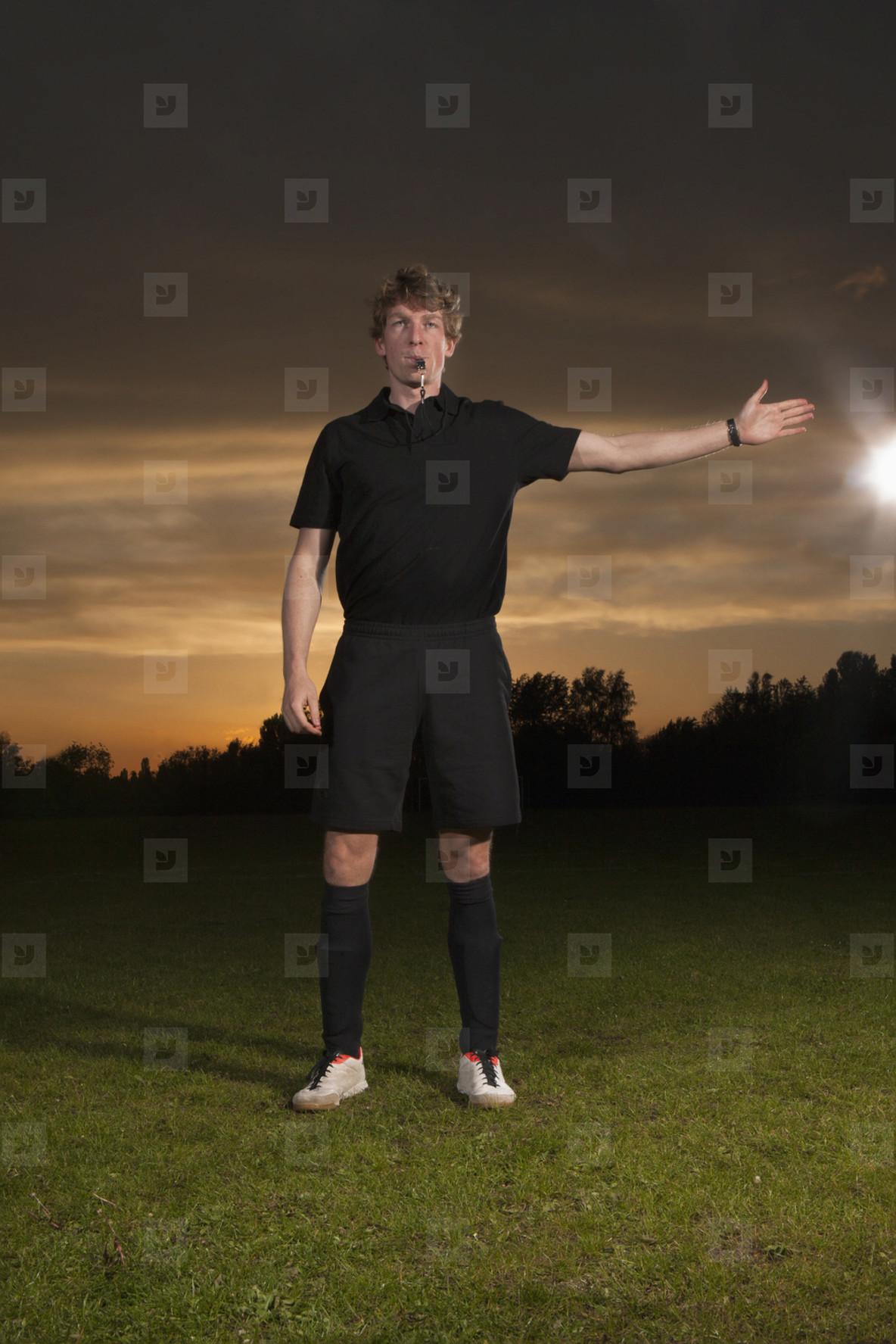 Soccer League  39