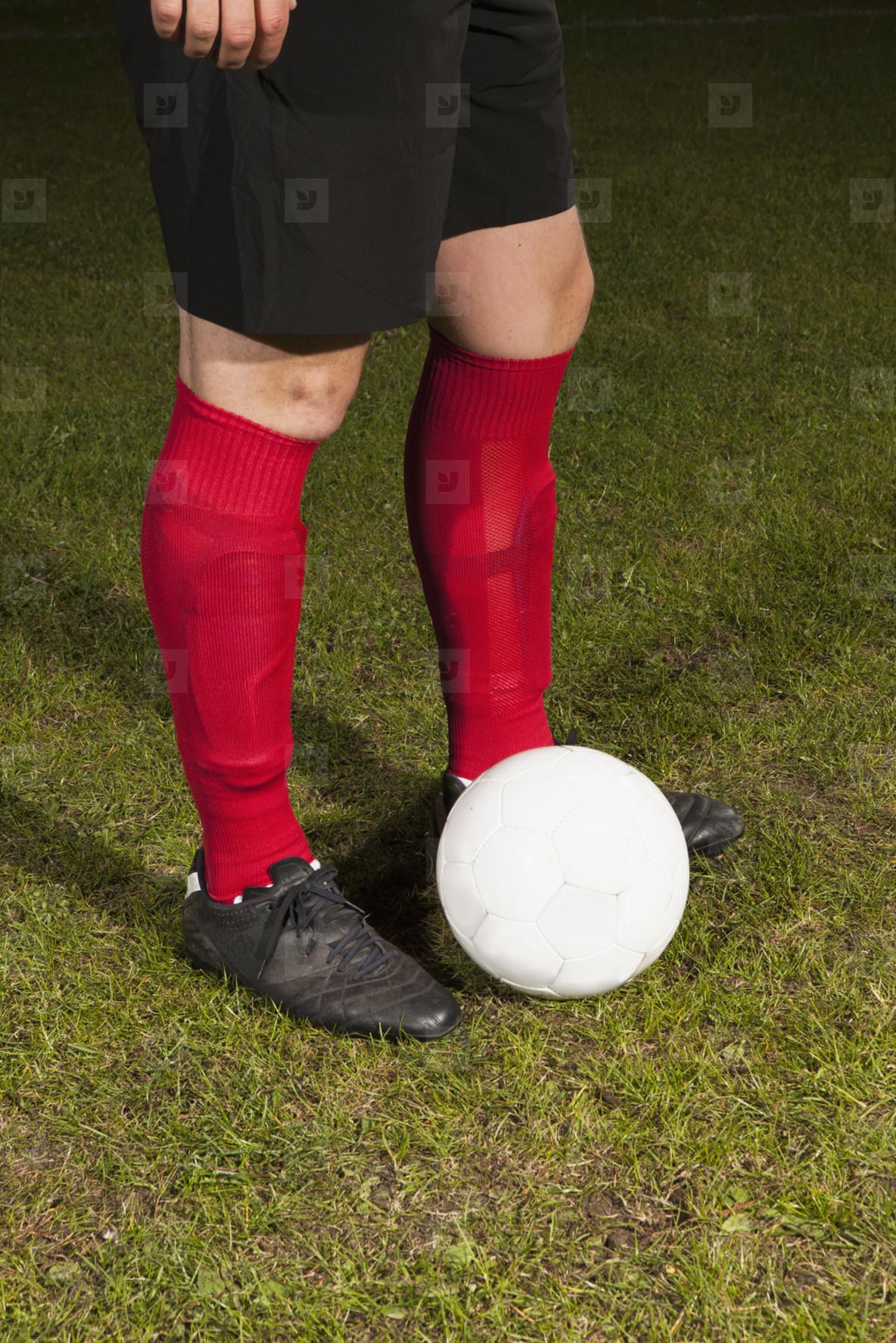 Soccer League  42