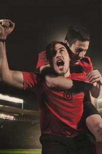 Soccer League 45
