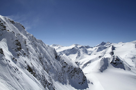 Winter Alps 01