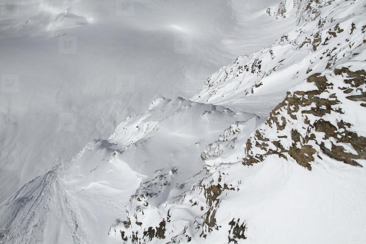 Winter Alps  14