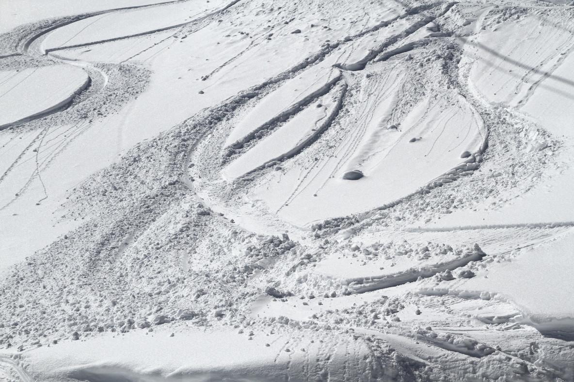 Winter Alps  16