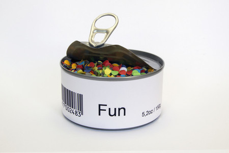 Canned Ideas  47