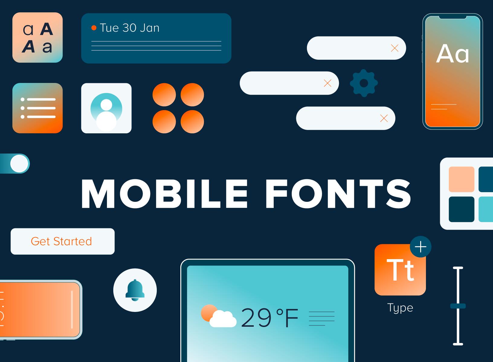 Download Fonts