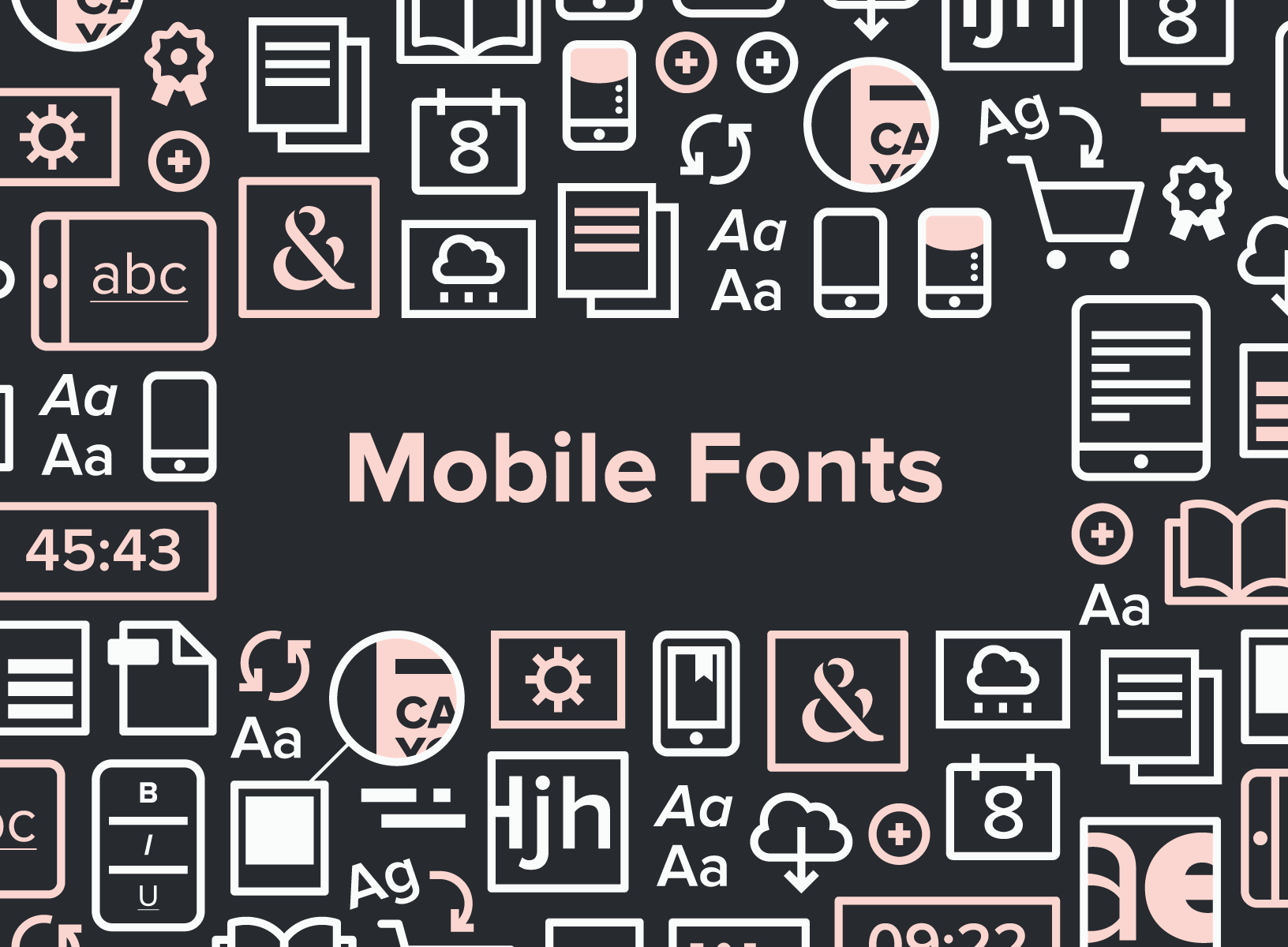 Download Fonts