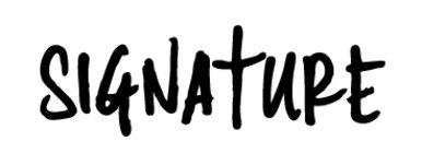 YWFT Signature