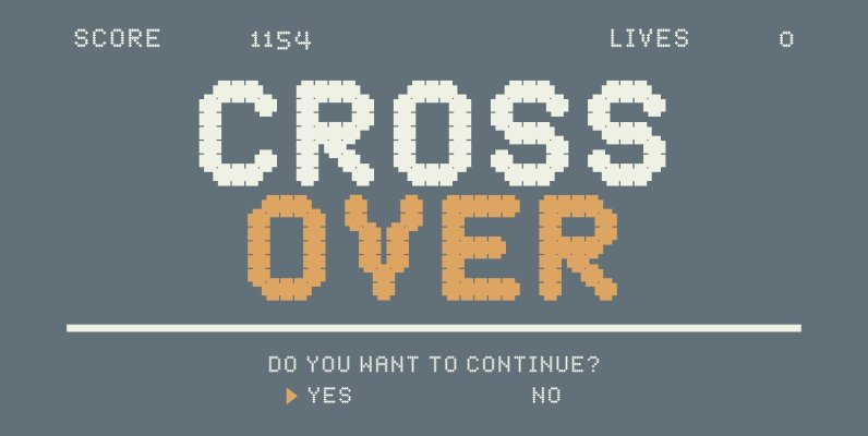 YWFT Crossover