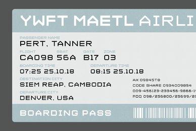 YWFT Maetl