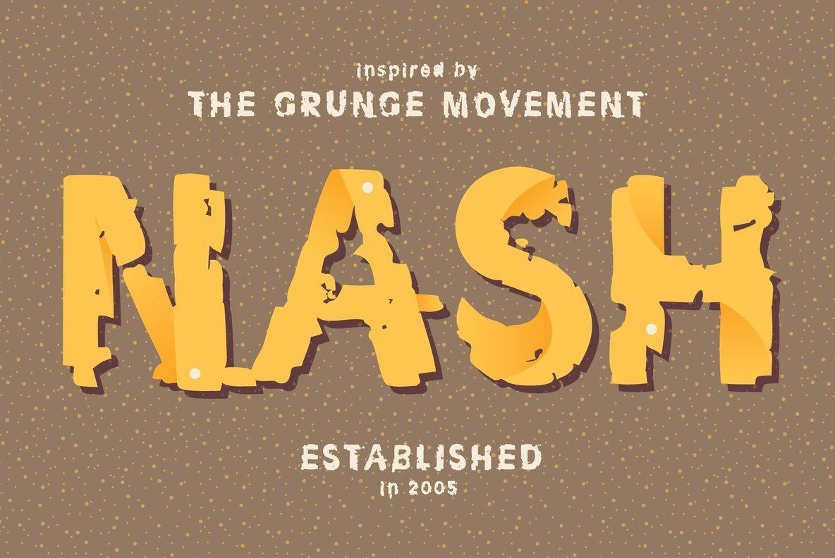 YWFT Nash