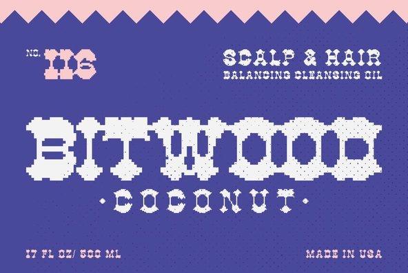 YWFT Bitwood