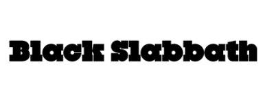 YWFT Black Slabbath