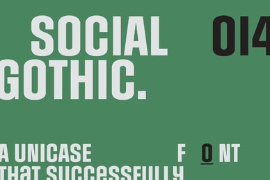 Social Gothic