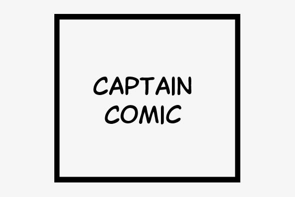 Captain Comic Pro