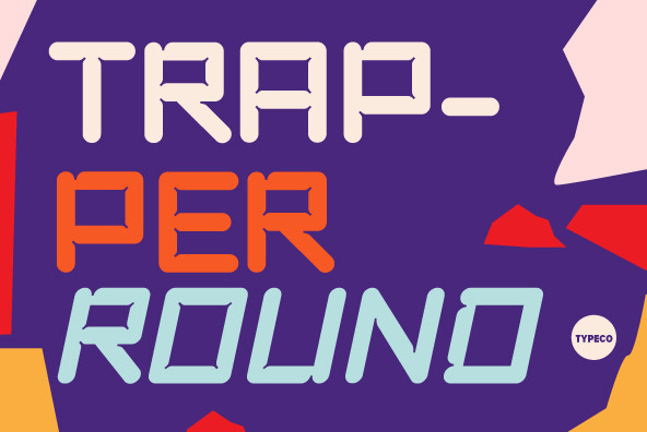 Trapper Round Family
