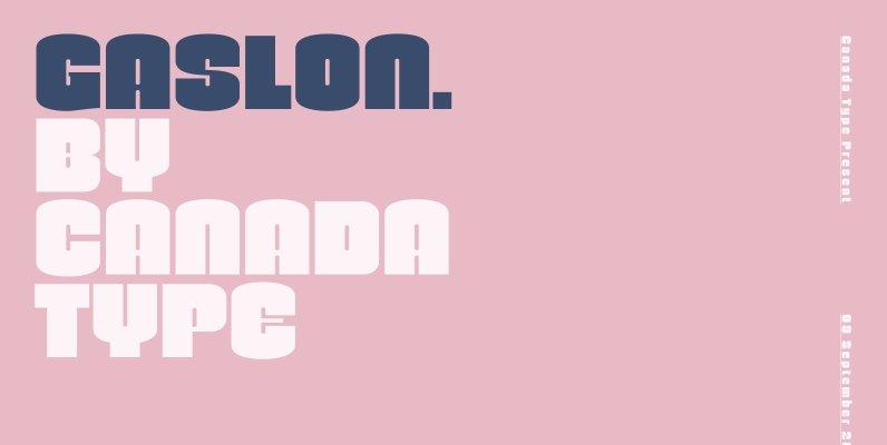 Gaslon