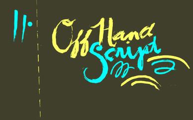 OffHand Script