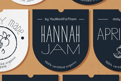 YWFT Hannah