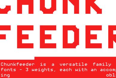 Chunk Feeder