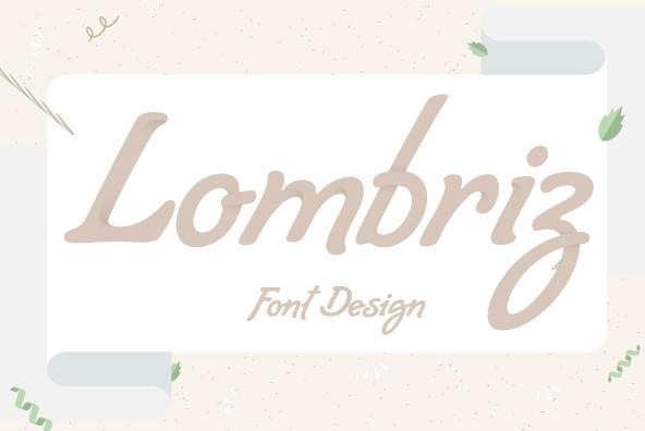 Lombriz