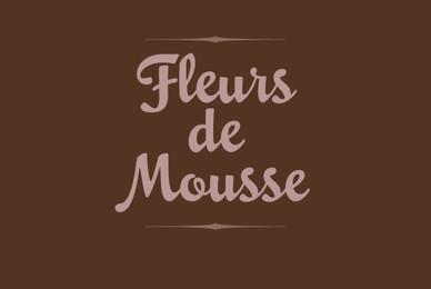 Mousse Script