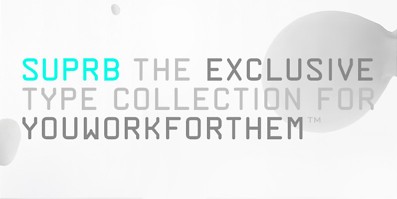 Suprb Type Collection