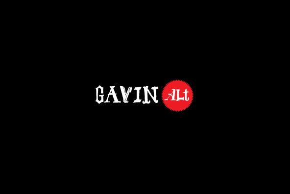 Gavin Alt