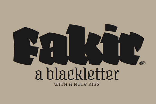 Fakir Complete Package