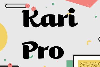 Kari Pro