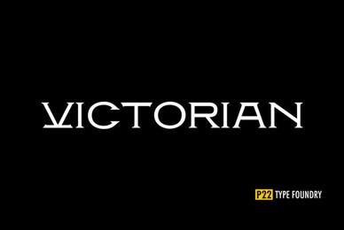 P22 Victorian Set