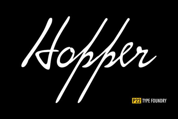 P22 Hopper Set