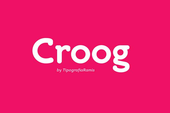 Croog
