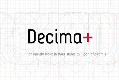 Decima Plus