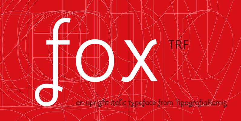 Fox TRF