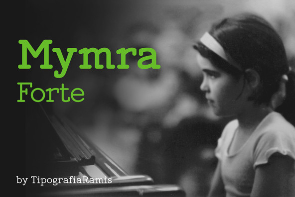 Mymra Forte
