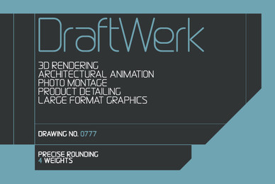DraftWerk