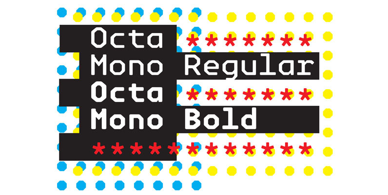 Octa Mono