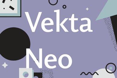 Vekta Neo