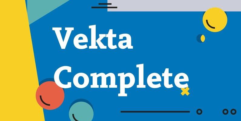 Vekta Complete