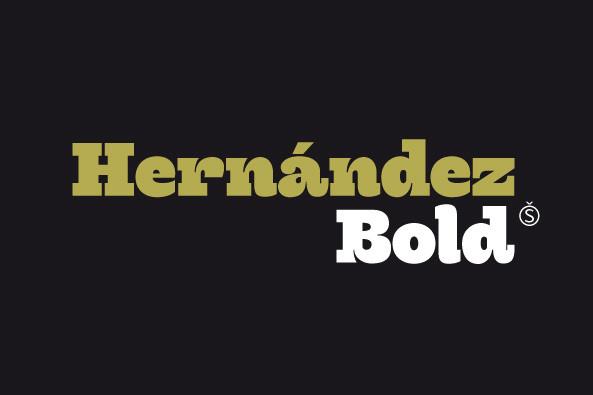 Hernandez Bold